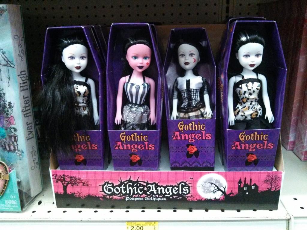 Gothic Angels!
